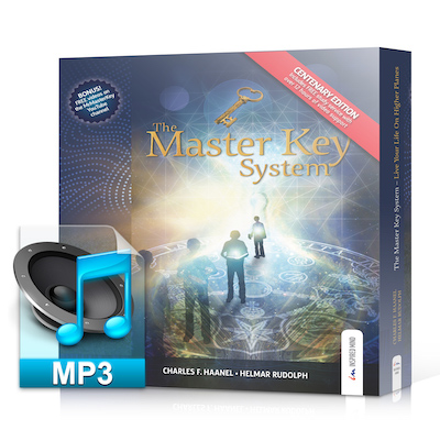 Master Key System Audiobook by Helmar Rudolph